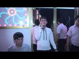 Ahmet Atajanow - Turkmen toyy | 2015