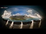 Плоская Земля. Проверка теорий и доказательств. Часть 2. Истинные размеры до Солнца.