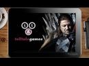 ИГРЫ НА WINDOWS ПЛАНШЕТЕ / Game of Thrones (Telltale) / on tablet pc game playing test gameplay
