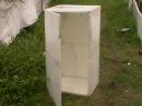 Туалетная кабинка-трансформер