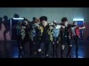 BTS 방탄소년단 '불타오르네 FIRE ' Official MV Choreography Version