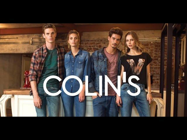 Открытие магазина COLIN'S ТЦ ЕВРОПОЛИС - Hot Content Event