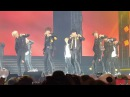 160609 BTS 花樣年華on stage:epilogue>in Taipei~No More Dream