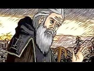 Святитель Фео́дор архиепископ Ростовский (11 12 2016) - Мульткалендарь