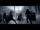 SABER TIGER - Sin Eater (OFFICIAL MUSIC VIDEO)