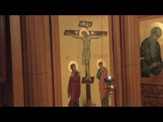 Иеромонах Иоанн о дарах Божиих