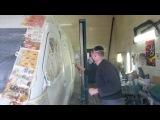 СТО #2 Мерседес Спринтер - подготовка и покраска, на что не обратили внимание