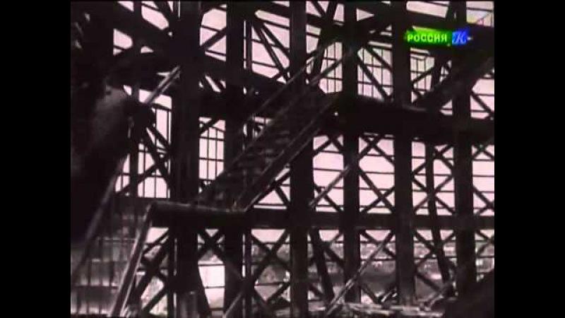 Снос Храма Христа Спасителя в Москве 05.12.1931