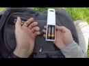 Пауэрбенк-зарядка на двух литиевых аккумуляторах Soshine E4S 18650 LCD External Battery Charger