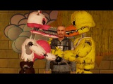 Top 5 Dare Five Nights At Freddy's Animation Season | SFM FNAF Animated Compilation