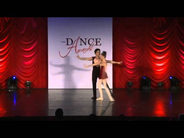 Mother and Son Adagio