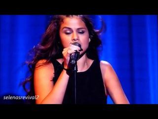 Selena Gomez -Voice Evolution (2008-2016)