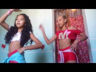 Dançando bang (Anitta)