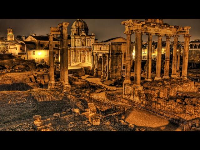 Как Создавались Империи: Мир Да Винчи. Италия \ History Channel