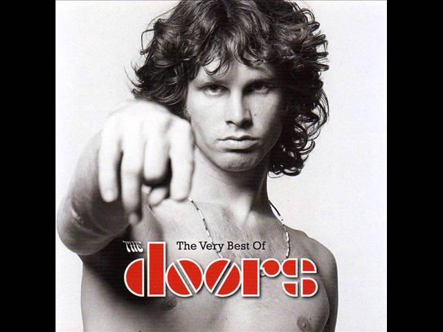 The Doors - L.A. Woman* (Orginal)