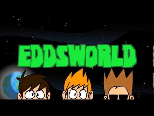 Eddsworld - Flashback Sound Effect