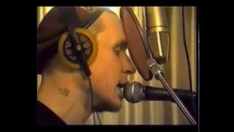 Химера - Запись альбома ZUDWA (09.07.1996)