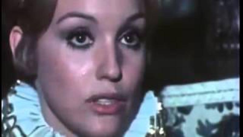 Графиня де Монсоро 2 серия (Исторический фильм, Франция)