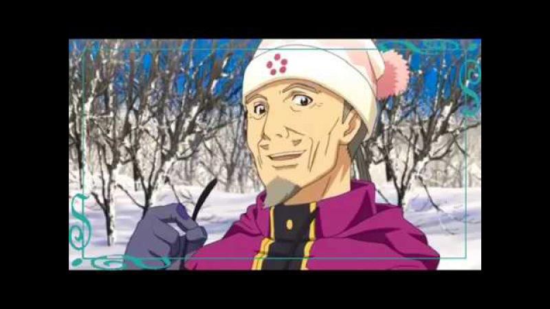 Бездомный Бог OVA 3 Русская озвучка