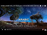ARABIC LUXURY CHILL OUT  RELAXING INSTRUMENTAL MUSIC  4K NATURE VIDEO  SOULFUL    SENSUAL  MUSIC