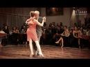 Milongueros El Chino Perico y Paola Tachetti @ yoTango