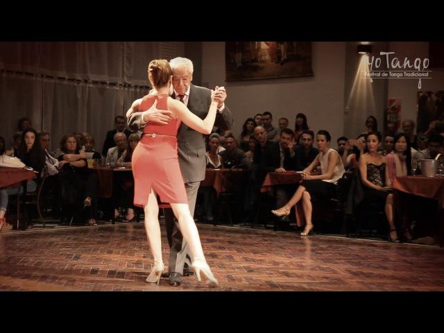 El Chino Perico y Paola Tachetti - Nueve Puntos - Carlos Di Sarli