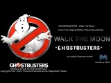 GHOSTBUSTERS - Walk The Moon - 2016 Official OST Soundtrack