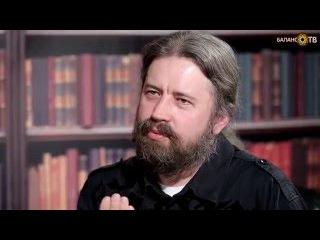 Игумен Евмений Книга, которая меня поразила Баланс ТВ