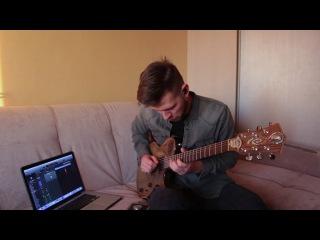 Universum Guitars (by Vladimir Dimov)