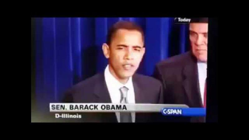 Anti-Immigration Obama