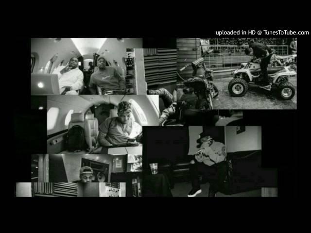 DJ Mustard ft. Nipsey Hussle x RJ - Ridin Around (full song)