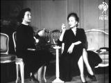 Marlene Dietrich In Paris (1949)