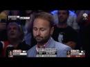 Daniel Negreanu and Colman 7 Million Dollars on the Turn !poker 2017