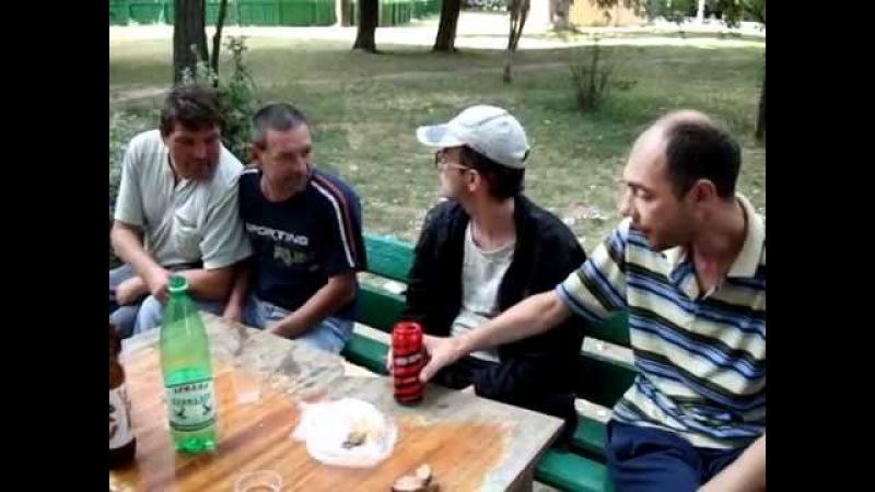 На что способны мужики в деревне ради бутылки водки? РОССИЯ. ШОКИРУЮЩЕЕ ВИДЕО