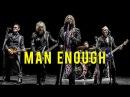 DEF LEPPARD Man Enough (official video)