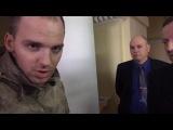 Жовтневий Палац розмова з директором