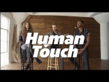 Human Touch - Betty Who (cover) by Megan Tibbits &amp Titus Makin (w Aaron Kellim)