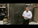 Большой американский сейф Rhino Ironworks® США