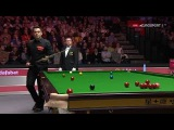 Ronnie O'Sullivan Plant v Joe Perry Final Masters 2017