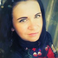Анна Алёхова