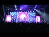 Оля Полякова - Большой сольный концерт Stereo Plaza (2015)