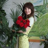 Таня Каменева