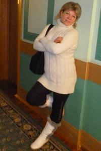 Елена Дергачева