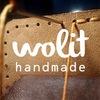 Wolit ★ кожаные изделия ручной работы