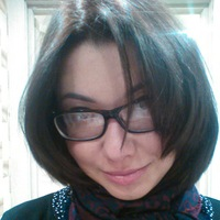 Мария Фаршатова
