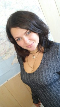 Алена Пастушок-Кучеренко