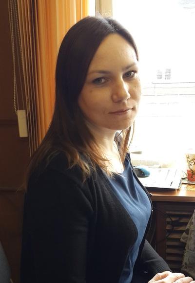 Марина Зазулина
