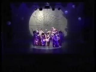 Club Magica - Flores Rosae - Vampiri - Danza del ventre 7696
