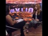 Katherine McNamaras Live QA with Teen.com