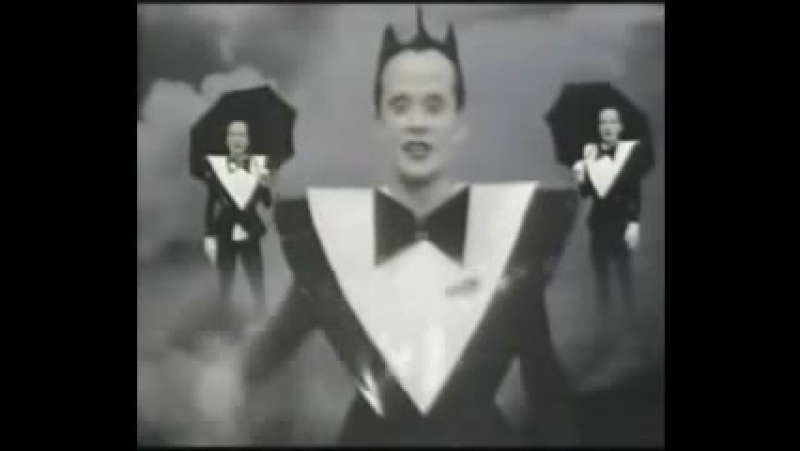 Klaus Nomi-Lightning Strikes